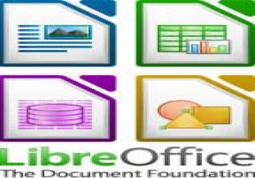 libre office icon