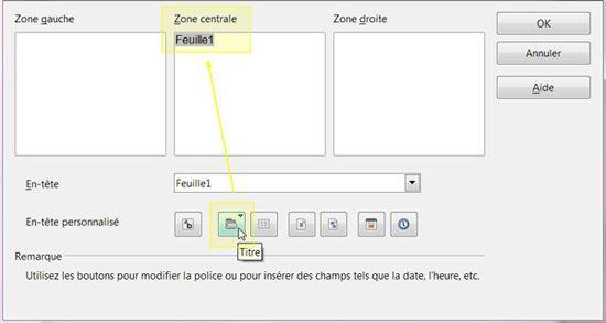 Comment Faire Un Tableau Sur Open Office Libre Office